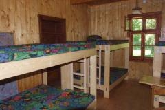 Dajning room