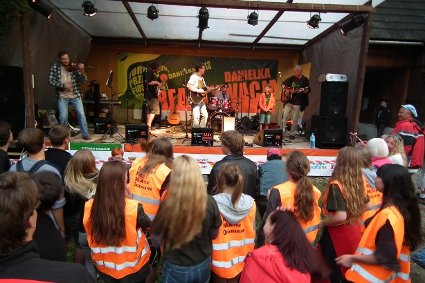 Festiwal Danielka